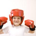Как выбрать шлем для бокса: мастер-класс для начинающих