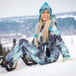 Как выбрать одежду для сноуборда: особенности грамотного подхода