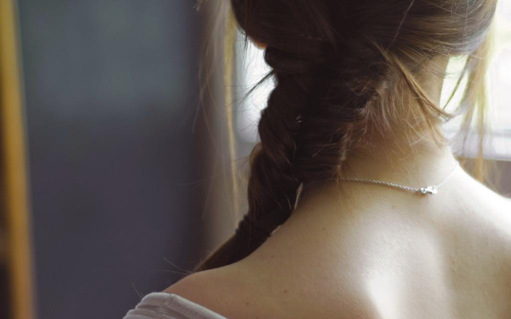 выбор цепочки на шею