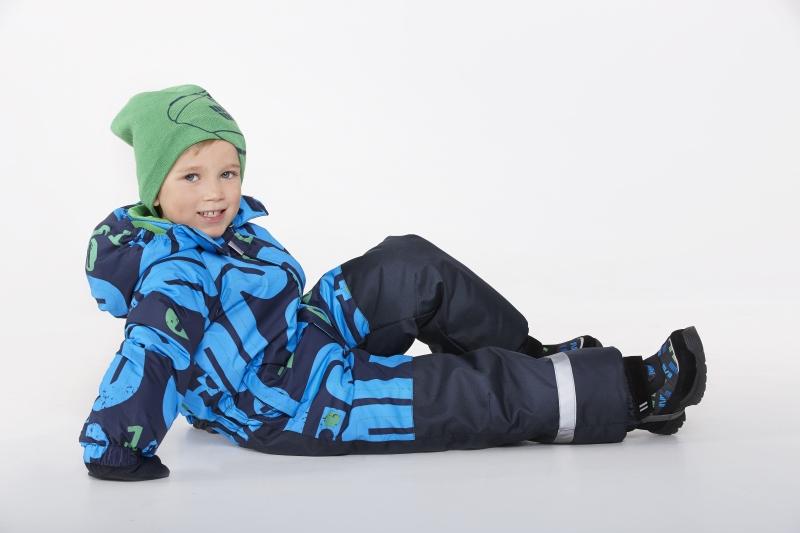 как выбрать размер комбинезона для ребенка