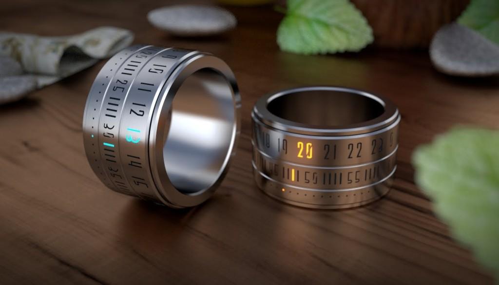выбираем кольцо мужчине