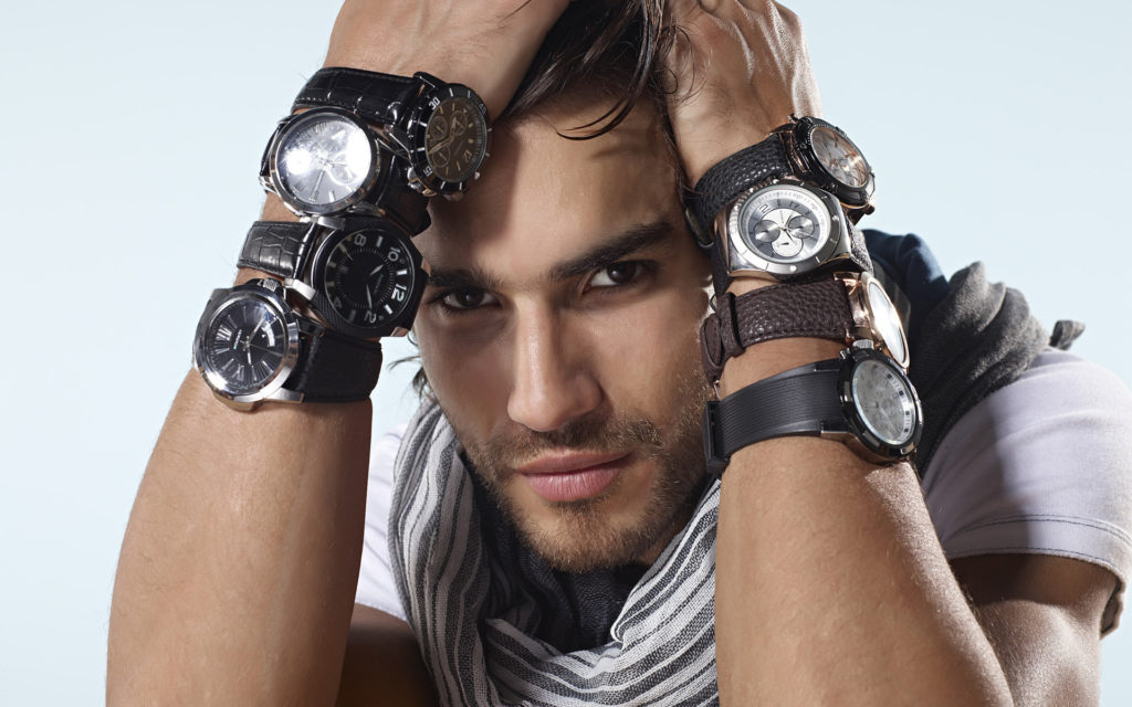 подобрать мужские часы