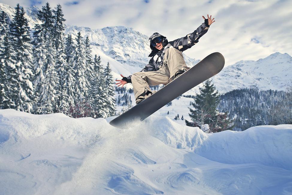 как выбрать мужской спортивный костюм на зиму
