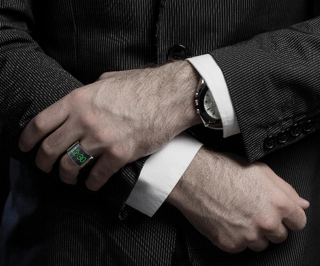 выбираем кольцо в подарок мужчине