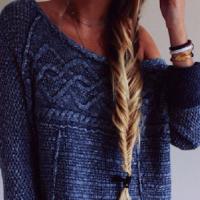 как подобрать свитер по размеру