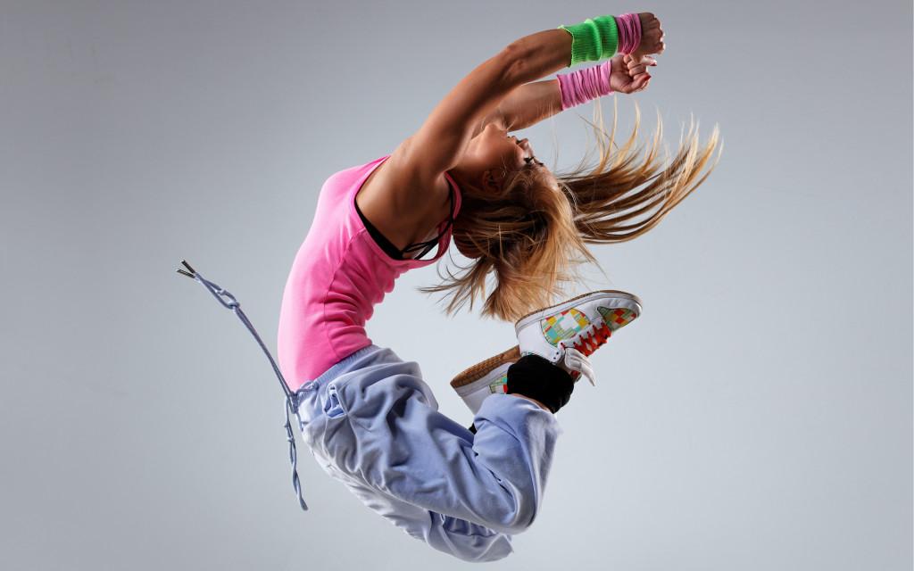 Как выбрать одежду для танцев