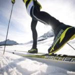 Как выбрать беговые лыжи по размеру, типу крепления и используемому материалу
