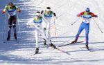 Как выбрать коньковые лыжи по размеру, весу, используемому материалу