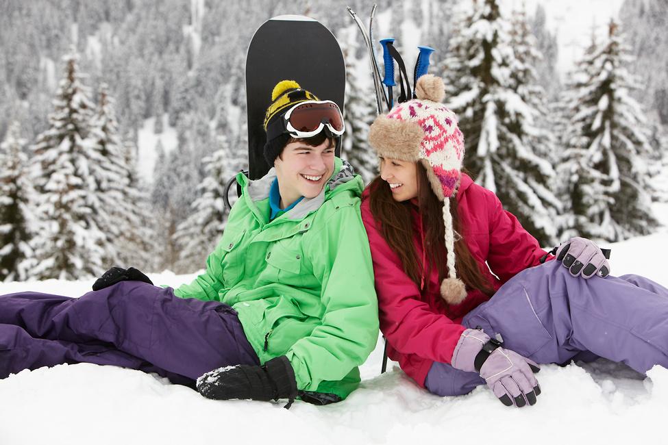 выбираем лыжи по весу