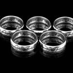 Как выбрать кольцо по размеру на eBay?