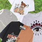 Как выбрать по размеру футболку на Алиэкспресс