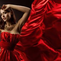 Как выбрать платье на «Алиэкспресс»