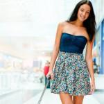 Как выбрать юбку по размеру на «Алиэкспресс»