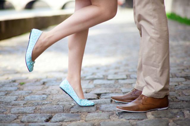 Выбираем обувь по размеру