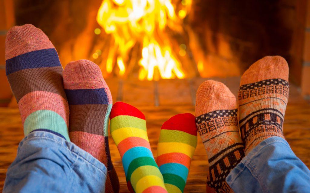 Как выбрать носки по размеру на Aliexpress