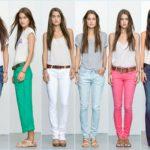 Как правильно выбрать размер штанов на «Алиэкспресс»