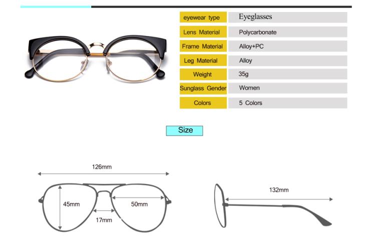 очки на али