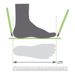 алиэкспресс американский размер обуви