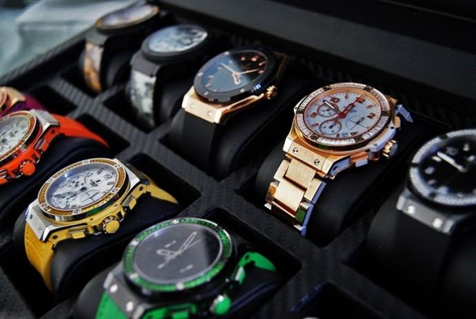 Часы ebay продать как на продать молния куда часы
