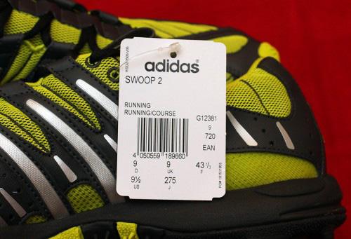 Как отличить оригинал кроссовок Adidas от подделки
