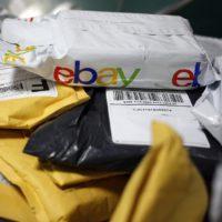 Возврат на eBay: отправка товара и возмещение денег