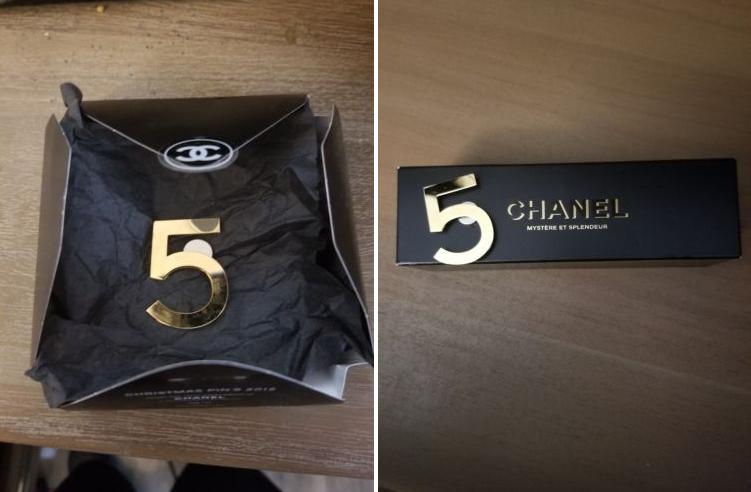 Копии украшений Chanel: как отличить оригинал от подделки