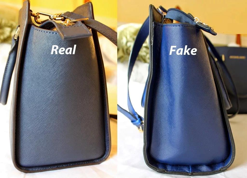 как отличить сумку michael kors