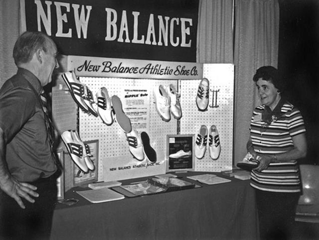 чем отличаются кроссовки new balance