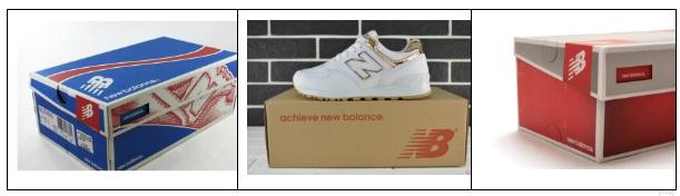 как определить настоящие кроссовки нью баланс