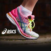 Как отличить подделку Asics от оригинала: 10 признаков подлинных кроссовок
