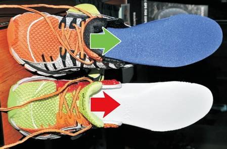 как отличить оригинальные кроссовки asics