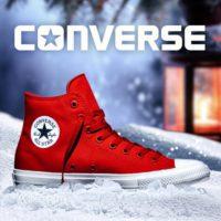 Как отличить подделку Converse от оригинальных кед