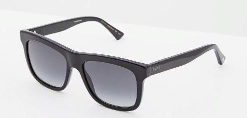 Брендовые очки Gucci как у Гнойного