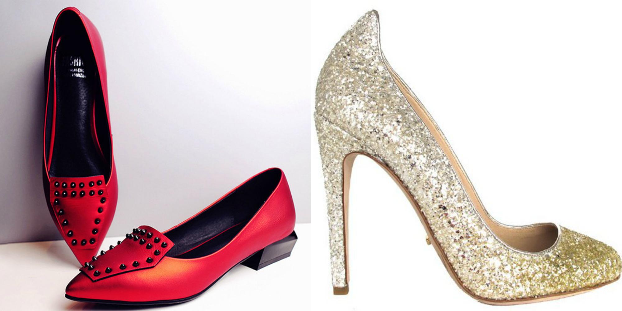Тип фигуры «перевернутый треугольник»: как подобрать одежду и обувь
