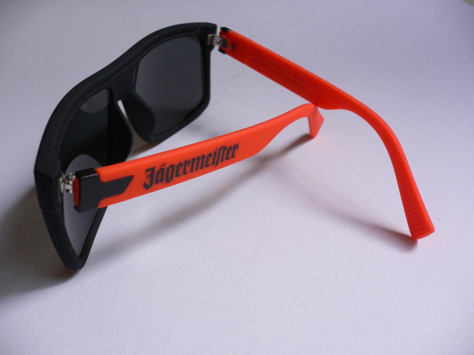 Оригинальные очки Гнойного Jagermeister (Егермейстер)