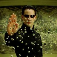 Плащ Нео из «Матрицы» как идея для костюма на вечеринку