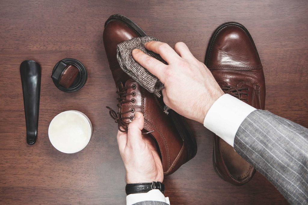 Правильный уход за обувью: как это делается