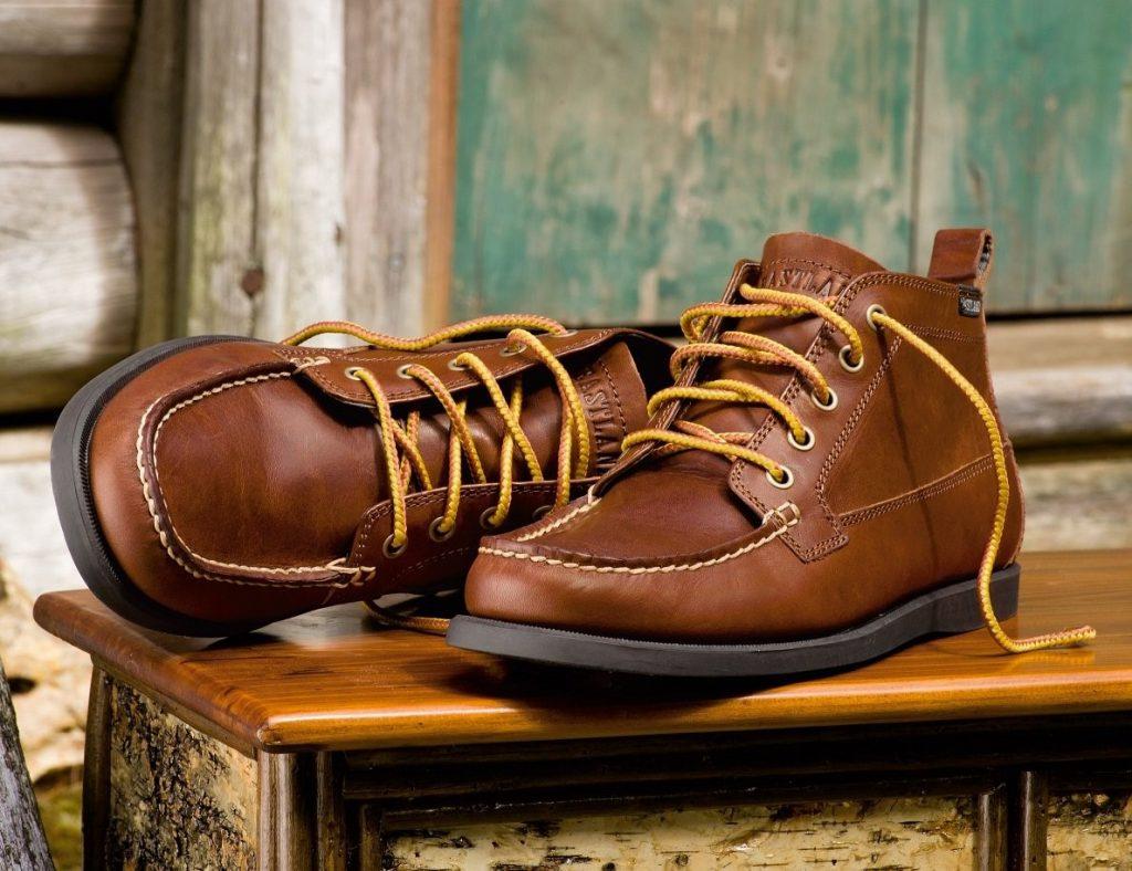 Как ухаживать за кожаной обувью: советы на все случаи