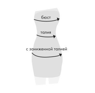 определить размер asos