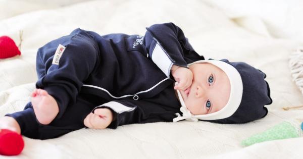 Новорожденный ребенок размер