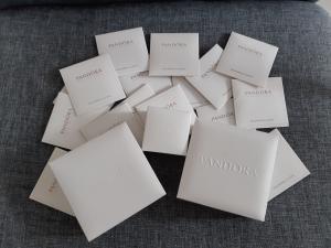 Как почистить браслет Pandora в домашних условиях