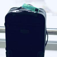 Как собрать чемодан в отпуск: 5 простых правил
