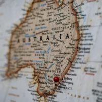 Австралийские размеры одежды